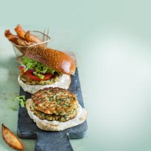 Cauli-burger