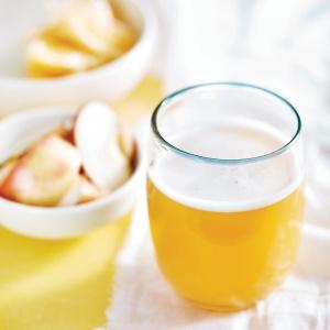 Orange, Pineapple & Apple Juice
